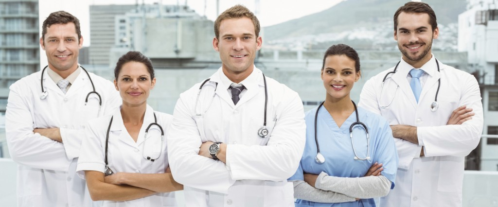 Residents, Fellows and Attending Physician Programs