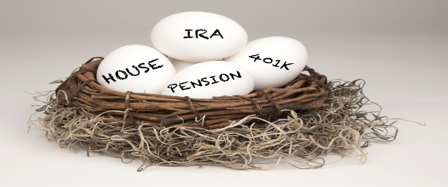 Tax Strategies for Pre & Post Retirement