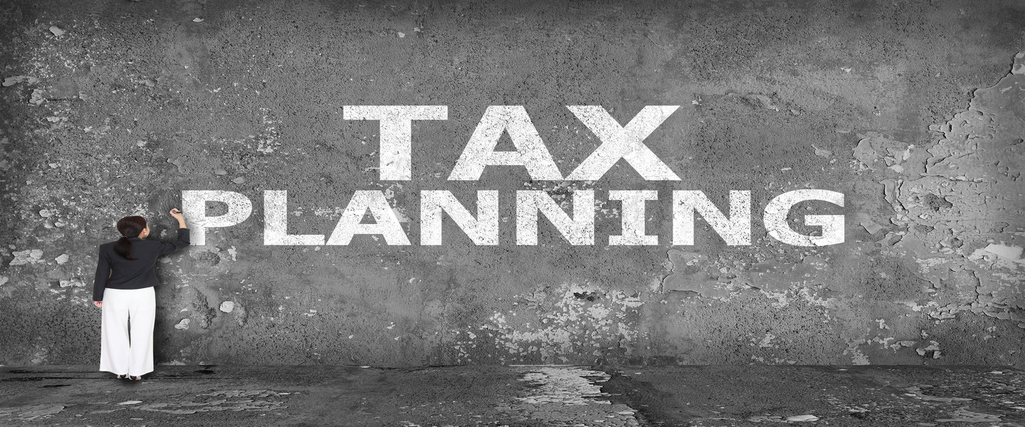 Tax Planning & Preparation To Save You Money
